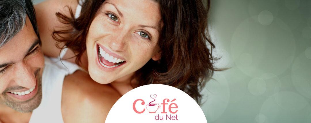 Cafedunet : rencontres en ligne autour d'un café