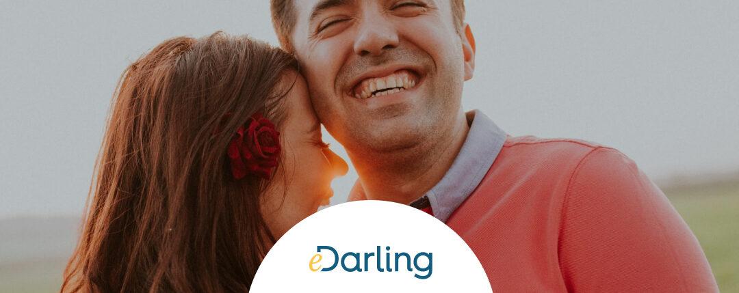 eDarling – le site de rencontre sérieux pour les célibataires en quête de leur moitié