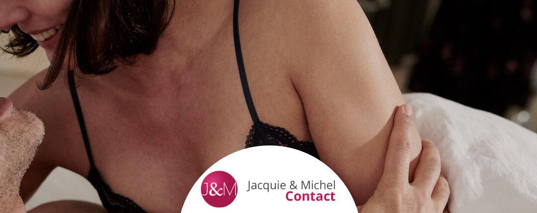 Jacquie et Michel – communauté parfaite pour les célibataires libertins